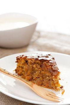 eat cake: get more veggies in your diet [5 ingredients | simple baking]