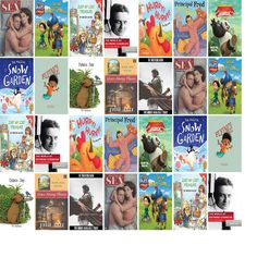 """Wednesday, June 17, 2015: The Corbin Public Library has two new videos, eight new children's books, and two other new books.   The new titles this week include """"Masters of Sex: Season 02,"""" """"The Great Mom Rescue,"""" and """"Little Critter: Just My Lost Treasure."""""""