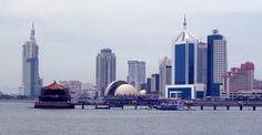 Daily Cheap Flights From Kuala Lumpur To Qingdao   with no stops, direct and return flights available too.
