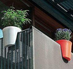 Alles over Hippe Balkonplanten & Bloemen en Trendy Plantenbakken LEES MEER...