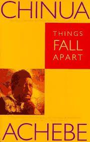 things fall apart - Google Search