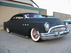Olds lead sled