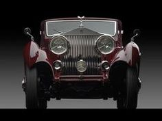1933 Rolls-Royce Phantom II Continental Sports Coupé by Freestone & Webb | Art of the Automobile 2013 | RM AUCTIONS