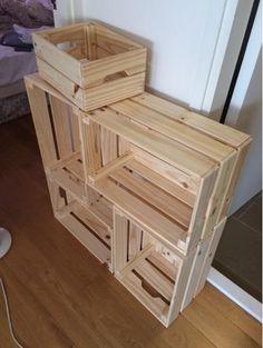 d6590f25562 Ikea Knagglig Kasten