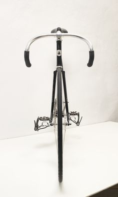 All sizes | Alex's track bike | Flickr - Photo Sharing!