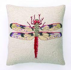 I LOVE dragonflys