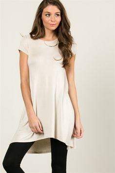 Empire Waist Summer Dress W/ Crochet Back | Summer dresses, Summer ...