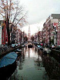 Amsterdam!!