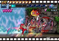 Viewtiful Joe 2 Fun, frenetic, flashy and sorta crazy too Viewtiful Joe, Playstation 2, Box Art, Sony, Geek Stuff, Wallpapers, Games, Pictures, Artwork