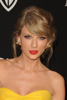 Taylor Swift - Golden Globes 2015