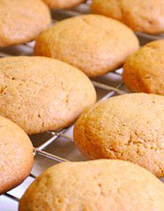 Receita Fit: Biscoito de Mel   Blog Vida Saudável