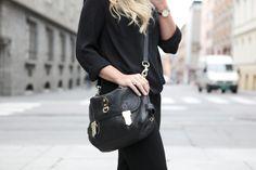 // Monique Lund // my style // fashion inspo // mulberry tillie //