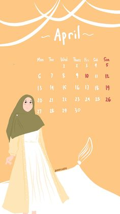 Wallpaper Wa, Calendar Wallpaper, Study Motivation Quotes, Calendar 2020, Muslim Quotes, Diy Home Crafts, Aesthetic Wallpapers, Islam, Girly