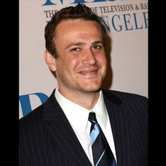 """Jason Segel to me resembles Mitch when he acted as a fun loving, nice, kind of soft guy in the Movie Forgetting Sarah Marshal. His tall stature and """"teddy bear"""" apperence also to me resemble Mitch."""