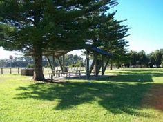 Corrigan's Beach Reserve