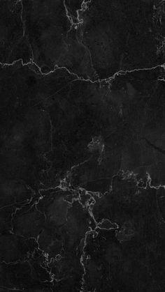 Black Marble Stone wallpaper by Kiss My Glitz - 7b4f - Free on ZEDGE™