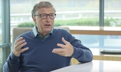 Bill Gates and Mark Zuckerberg join tech titans to launch the Breakthrough Energy Coalition | Inhabitat - Sustainable Design Innovation, Eco Architecture, Green Building
