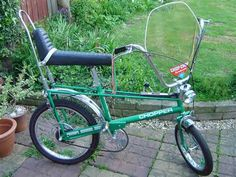 raleigh chopper - Bing Images