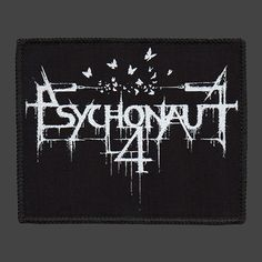 Psychonaut 4 – logo