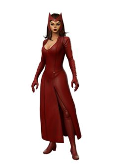 Marvel Heroes Omega - Item Base - Scarlet Witch Marvel NOW! Scarlet Witch Cosplay, Scarlet Witch Marvel, Marvel Now, Marvel Heroes, Winter Soldier, Bucky, Toadette Costume, Loki, Ultron Comic