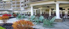 Watkins Glen Harbor Hotel Watkins Glen Harbor Hotel, Finger Lakes, Spaces, Table Decorations, Plants, Design, Home Decor, Homemade Home Decor, Flora