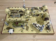 Lego Pictures, Lego Architecture, Lego Stuff, Cool Lego, Lego Star Wars, Decoration, Legos, Starwars, Cool Stuff