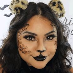cheetah makeup look zieview co