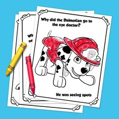 Paw Patrol Coloring Pages Companion