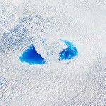 Nature: Smelt Groenland kan plots versnellen