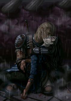 Elven Glory (Элвен Глори)