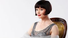 phryne fisher - Google Search