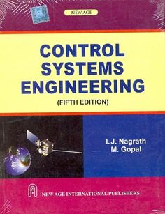 Control Systems Engineering 5 Edition