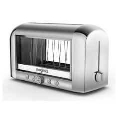 vision toaster magimix side