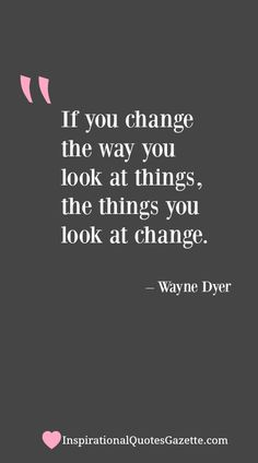 Inspirational Quote about Change - Visit us at InspirationalQuotesGazette.com for the best inspirational quotes!