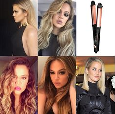 We've just found out the *one* thing in common with ALL of Khloe Kardashian's hairstyles...