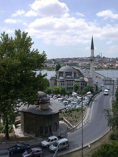 Sokullu Mehmet Paşa/İstanbul