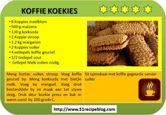 Coffee Recipes, My Recipes, Baking Recipes, Dessert Recipes, Favorite Recipes, Desserts, Bulk Cookie Recipe, Biscuit Recipe, Kos
