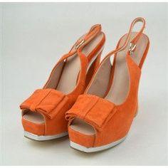 Western genuine leather Sandals thick high heel Western wind top fashion Joker shoes women sandals