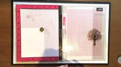 Learn an easy way to get straight or angled reflections or shadows with the MISTI and the Sheltering Tree Stamp Set from Stampin' Up! All supplies and instru...