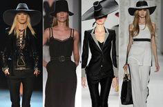 Mad Hatter: Wide Brim Hats for Spring  Elizabeth Street