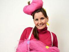 Tutorial fai da te: Vestito carnevale cupcake fai da te via DaWanda.com