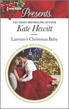 "Read ""Larenzo's Christmas Baby A Passionate Christmas Romance"" by Kate Hewitt available from Rakuten Kobo. This night, Emma."" But Larenzo Cavelli lied. One blissful wintery night in his bed changed Em."