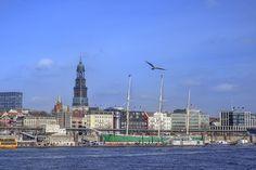 Frühlingserwachen im  Mein Blog #tumblr #coolefotos IFTTT Hamburg hamburg