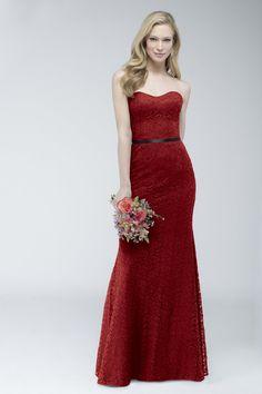 Wtoo Maids Dress 794