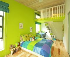 Loft Idea For Kids Room Pictures, Photos, and Images for Facebook, Tumblr, Pinterest, and Twitter