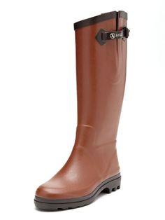 Aigle Aiglentine Rain Boot