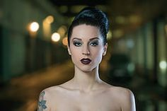 Witchlight (Jemma Funge), Soho Noir | Flickr - Photo Sharing!