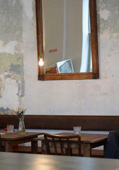 Vienna Guide, Buffet, Oversized Mirror, Restaurants, Brunch, Furniture, Home Decor, Milk, Write An Email