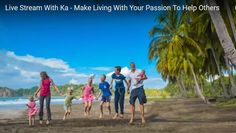 How you can make a living with your passion to help others. - http://www.thesundancefamily.com/blog/how-you-can-make-a-living-with-your-passion-to-help-others
