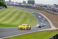 Preview Euro NASCAR Brands Hatch - NWES - Nascar Whelen Euro Series